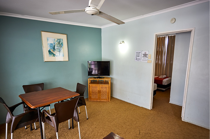 Anchorage Motel - long term discounts page - hero image